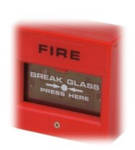 fire detection - PRESS